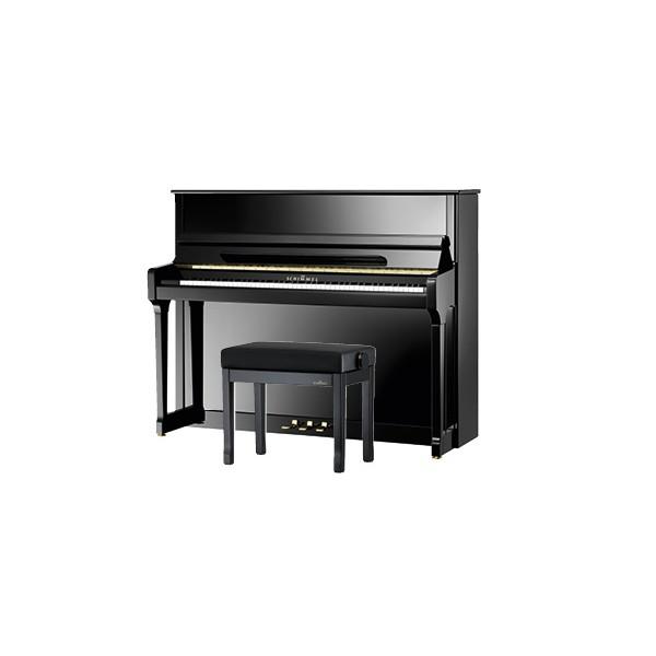 Schimmel C120T Upright - Piano Hire