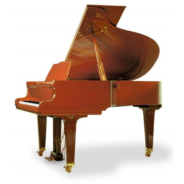 Schimmel 182 Diamond Edition Grand Piano in Swiss Pear