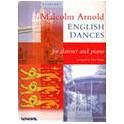 Arnold, Malcolm - English Dances