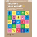 Harris, Paul - Improve Your Aural Grade Three