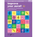 Harris, Paul - Improve Your Aural Grade Four
