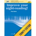 Harris, Paul - Improve Your Sight-Reading! Piano Grade One
