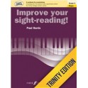Harris, Paul - Improve Your Sight-Singing! Piano Grade Four