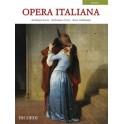 Opera Italiana: Anthology of Bass Arias