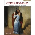 Opera Italiana: Anthology of Tenor Arias