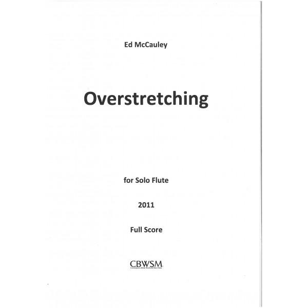 McCauley, Ed - Overstretching