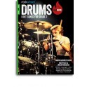 RockSchool: New Hot Rocks Drums Grade Two