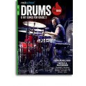 RockSchool: New Hot Rocks Drums Grade Three