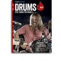RockSchool: New Hot Rocks Drums Grade Four