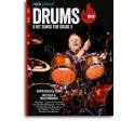 RockSchool: New Hot Rocks Drums Grade Five