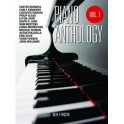 Piano Anthology Volume One