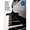 Piano Anthology Volume Two