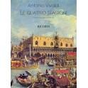 Vivaldi, Antonio - Le Quatro Stagioni
