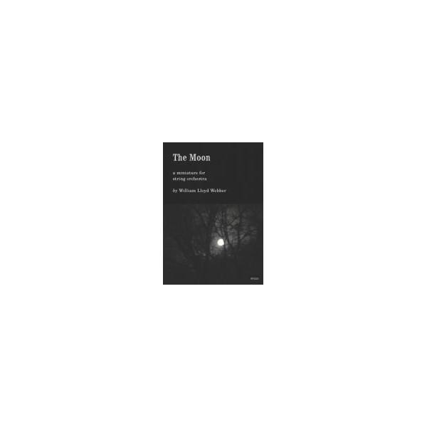 Lloyd Webber, William - The Moon