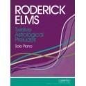Elms, Roderick - Twelve Astrological Pieces