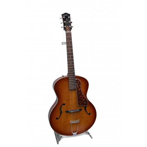 Godin 5th Avenue semi-acoustic guitar