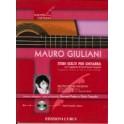 Giuliani, Mauro - Studi scelti per chitarra