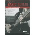 Jungbluth, Jorg - Basic Guitar