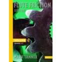 Tanner, Mark - Flute Friction