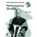 Performance Studies for Bass Tuba