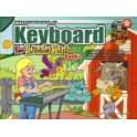 Progressive Keyboard for Little Kids Book One