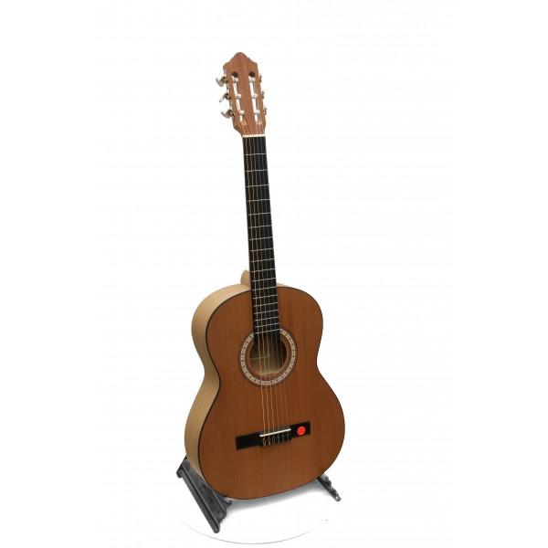 Strunal 371EKO 7/8 size classical guitar
