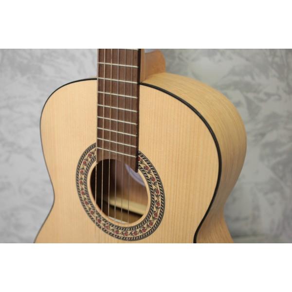 Strunal 371EKO 3/4 size classical guitar