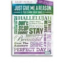 Learn To Play Just Give Me A Reason Plus 15 More Great Songs (Book/Download Card) - Various Artists (Artist)
