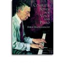 Rachmaninoff, Serge - Complete Songs