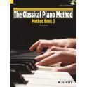 The Classical Piano Method: Book Three