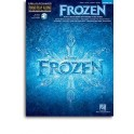 Piano Play-Along Volume 128: Frozen -