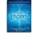 Easy Guitar: Frozen: Music From The Motion Picture Soundtrack