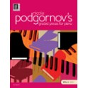 Podgornov, Nicolai - Piano Studies