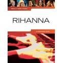 Really Easy Piano: Rihanna  - Rihanna (Artist)