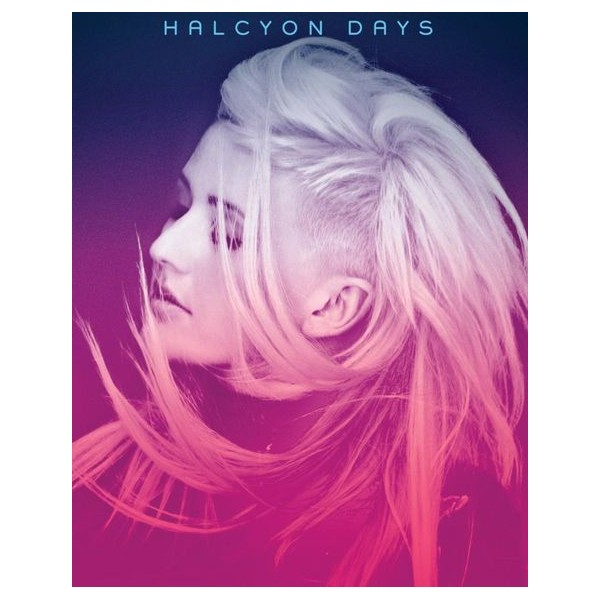 Goulding, Ellie - Halcyon Days