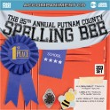 The 25th Annual Putnam County Spelling Bee - Backing Tracks from the Musical - Stage Stars