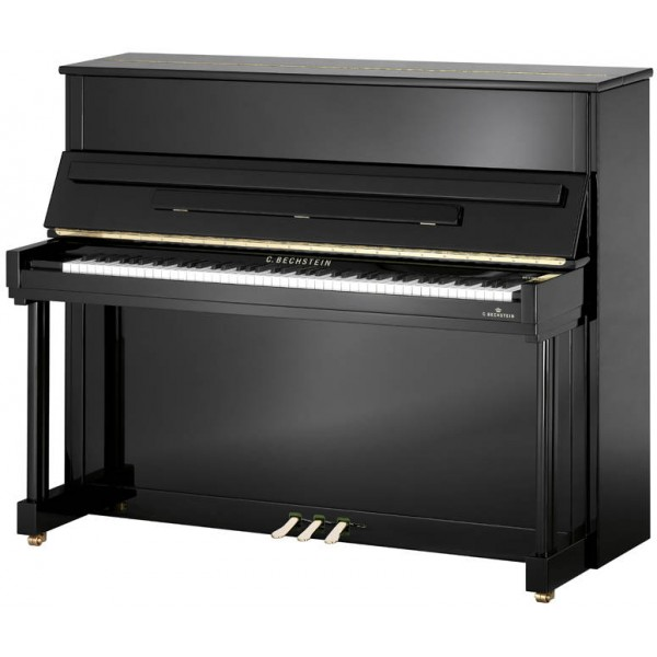 C.Bechstein Classic 124 Upright Piano