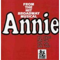 Annie - Backing Tracks from the Musical - Stage Stars