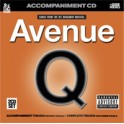 Avenue Q - Backing Tracks from the Musical - Stage Stars