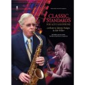 Classic Standards for Alto Saxophone - Play-a-long edition - Music Minus One