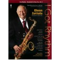 I Got Rhythm - Standards for Tenor Sax Vol. 2 - Jazz Play-a-long - Music Minus One
