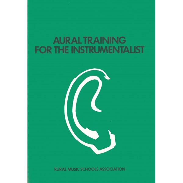 Aural Training for the Instrumentalist - Ida Carroll