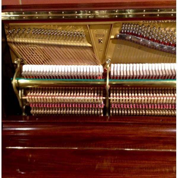 Steinway Model K - Mahogany Satin 272919 c1932
