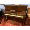 SOLD - Steinway Model K Upright Piano Mahogany - c1932