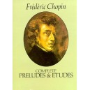 Chopin: Complete Preludes And Etudes - Chopin, Frederic (Artist)