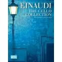 Ludovico Einaudi: The Cello Collection - Einaudi, Ludovico (Composer)