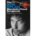 The Bob Dylan Mandolin Chord Songbook - Dylan, Bob (Artist)