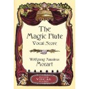 Mozart, W A - Die Zauberflöte /The Magic Flute Vocal Score