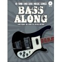 Bass Along: 10 Funk And Soul Music Songs -