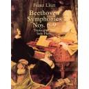 Liszt: Beethoven Symphonies Nos 6-9 For Solo Piano - Liszt, Franz (Artist)
